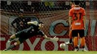 Thua tức tưởi, đội bóng của Văn Lâm tính kiện trọng tài lên AFC