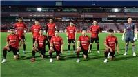 HLV Muangthong United tiết lộ lý do Văn Lâm không thi đấu