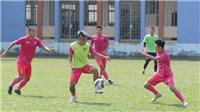 HLV Lê Thụy Hải: 'J-League khác V-League, Văn Triền không dễ thành công'
