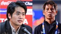 Thái Lan mệt vì tin đồn HLV Nishino từ chức
