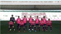 Đội bóng của Văn Lâm thắng dễ ngày mở màn J-League 1