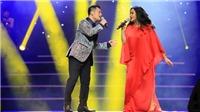 VIDEO: Lần đầu tiên trong lịch sử, Bằng Kiều và Thanh Lam hát song ca khiến khán giả mê đắm