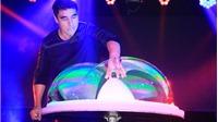 VIDEO: 'Phù thủy bong bóng' Fan Yang sẽ trở lại Việt Nam với một sân khấu đặc sắc