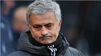 CẬP NHẬT sáng 13/2: 'Mourinho không phù hợp với M.U', Harry Kane mơ vô địch Champions League