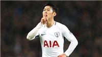 Ở Tottenham, người Hàn Quốc Son Heung-min quan trọng không kém gì Kane