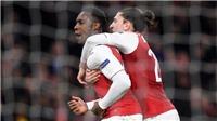 ĐIỂM NHẤN Arsenal 3-1 AC Milan: Dấu ấn Welbeck. Arsenal giờ ngại nhất... Atletico