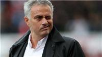 CẬP NHẬT tối 18/3: Lukaku tiết lộ kế hoạch chuyển nhượng của M.U.Salah tuyên bố không sợ Man City