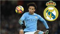 CHUYỂN NHƯỢNG 3/3: M.U mua Ter Stegen giá 89 triệu bảng. Leroy Sane mở đường tới Real