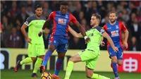 Crystal Palace 1-2 Liverpool: Salah lại tỏa sáng, sánh ngang Ronaldo và Van Persie