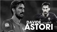 NGHI VẤN: Davide Astori có thể đã bị giết?