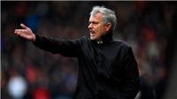 Mourinho thừa nhận đã nói những thứ kinh khủng để giúp M.U ngược dòng