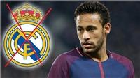 CHUYỂN NHƯỢNG 1/ 4: Cựu sao Real đuổi khéo Neymar, Ronaldo mượn M.U để đòi tăng lương