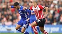 Southampton 2-3 Chelsea: Giroud lập cú đúp, The Blues lội ngược dòng kịch tính