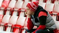 Arsenal nằm trong top 10 CLB đáng... chán nhất xứ sương mù mùa này