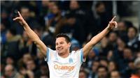 Video bàn thắng trận Marseille 2-0 Salzburg: Ngày Dimitri Payet rực sáng