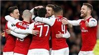 ĐIỂM NHẤN Arsenal 4-1 CSKA Moscow: Oezil là 'bảo bối' độc nhất, Lacazette rất đáng sợ
