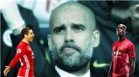 Pep Guardiola tiết lộ sự thật 'động trời' về Paul Pogba
