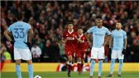 Fernandinho phát biểu gây sốc về Liverpool trước thềm đại chiến
