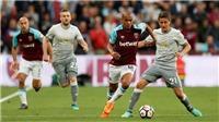 ĐIỂM NHẤN West Ham 0-0 M.U: Nhạt nhẽo và vô vị. Mourinho tung hỏa mù trước Chelsea
