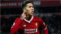 Không phải Salah, Firmino mới là hiện thân cho triết lý bóng đá của Klopp