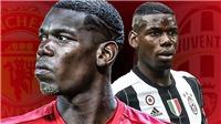 CHUYỂN NHƯỢNG 27/5: Liverpool mua gấp thủ môn mới giá kỷ lục, Pogba đòi quay về Juventus