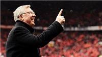 Sir Alex Ferguson: Từ cựu tiền đạo Rangers trở thành HLV vĩ đại nhất lịch sử M.U