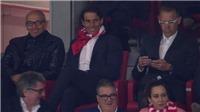 Lỡ quàng khăn của Atletico, Nadal bị fan Real gọi là 'rắn độc'
