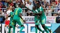 Ba Lan 1-2 Senegal: Mane tịt ngòi, Senegal vẫn ra quân thành công