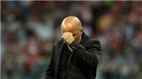 CẬP NHẬT tối 22/6: Messi gặp áp lực lớn vì Ronaldo. Sterling không sang Arsenal vì bị... mẹ cấm
