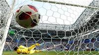 Di Maria sút xa ngoạn mục tung lưới Pháp, gỡ hòa cho Argentina