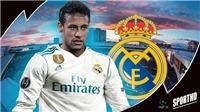 CHUYỂN NHƯỢNG 9/6: Real hỏi mua Neymar 350 triệu, M.U mua Jan Oblak nếu bán De Gea