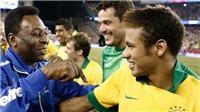Bị Pele chê chưa đủ 'trình', Brazil sẽ vô địch World Cup 2018?