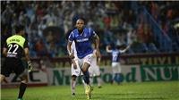 Than Quảng Ninh 3-0 HAGL: Eydison lập hat-trick, Than Quảng Ninh xây chắc ngôi nhì bảng