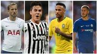 Ronaldo rời Real, Neymar, Mbappe hay ai sẽ thay thế?
