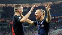 Fan kêu gọi trao luôn chức vô địch cho Pháp khi Croatia phải đá trọn 120 phút 3 trận liên tiếp