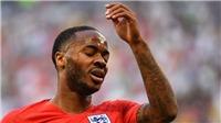 Bỉ 2-0 Anh: Sterling đá cực tệ, bị chê chỉ có giá 20 triệu bảng