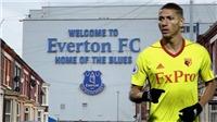 Everton gây sốc khi mua Richarlison của Watford với giá... 50 triệu bảng