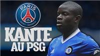 CHUYỂN NHƯỢNG 21/7: Real hỏi mua Trippier. Đại diện của Kante đàm phán với PSG