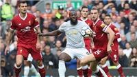 Video clip highlights bàn thắng M.U 1-4 Liverpool: Quỷ đỏ thảm bại khó tin