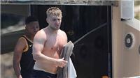Luke Shaw: 'Tôi đúng là béo, nhưng là do xương to và thể trạng giống Rooney'