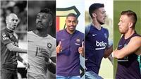 Barca mới ra đời: Một Barca trẻ trung hơn liệu có làm nên chuyện?