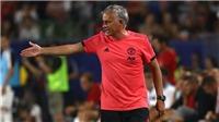 CẬP NHẬT sáng 31/7: 'Mourinho đang yêu cầu được sa thải'. Nội bộ Barca bất đồng vì vụ Paulinho