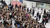 CĐV Nhật Bản chào đón cầu thủ trở về như người hùng