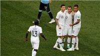 Griezmann ghi bàn không ăn mừng, Suarez sẽ nghĩ gì?