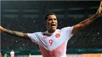 Bóng đá nam ASIAD 2018: Indonesia tìm lại chiến thắng, Myanmar trước nguy cơ bị loại