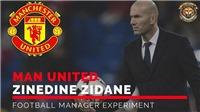 CẬP NHẬT tối 15/8: Zidane muốn thay Mourinho dẫn dắt M.U. HLV Park Hang Seo hy vọng Nepal chơi tấn công