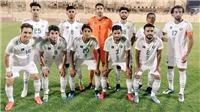 U23 Pakistan: Không có bác sĩ theo đội, vẫn bỏ túi chiến thắng đầu tiên sau 44 năm