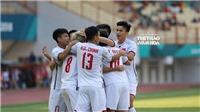 CẬP NHẬT sáng 26/8: Barca thoát hiểm nhờ VAR. HLV U23 Syria 'dằn mặt'3 ngôi sao của U23 Việt Nam