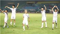 Vào bán kết, U23 Việt Nam đã sẵn sàng đối đầu với U23 Hàn Quốc