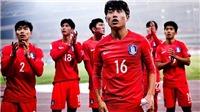 U23 Uzbekistan 3-4 U23 Hàn Quốc: Thắng nghẹt thở, Hàn Quốc vào bán kết ASIAD 3028